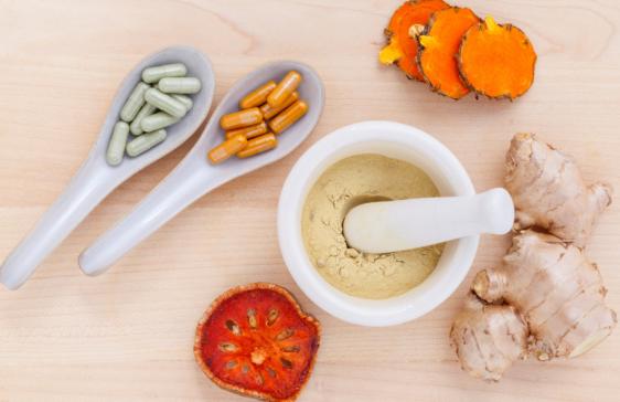 Advies voedingssupplementen en kruiden